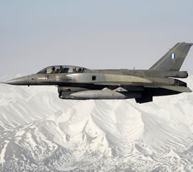 Three more F-16s added to PAF fleet