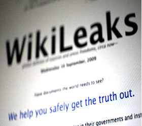 WikiLeaks and its hacker backers need a lesson in transparency