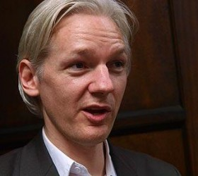 America's net is closing on Assange