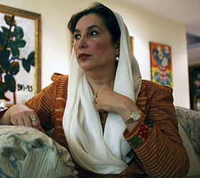 Benazir Bhutto's assassination mystery still unresolved