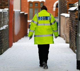 'Christmas terror plot' suspects are remanded in custody