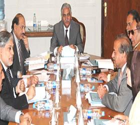 Committee on Judges' approves Iqbal Hamidur Rehman as CJ IHC