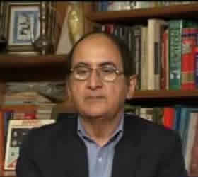 Countering terrorism through Indo-Pak talks – Dr Hasan-Askari Rizvi