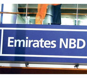 Emirates NBD launches Gold trade