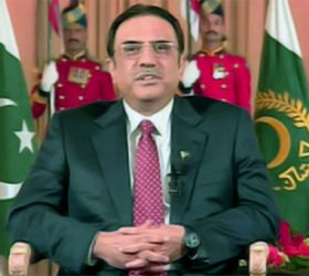 Pakistan's meaningless and confusing confrontation