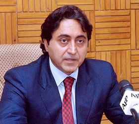 Objectives of organising Pakistan Capital Markets forum achieved: Senator Waqar