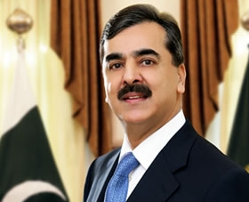 Gilani inaugurates Rs 12 billion Islamabad-Murree Expressway