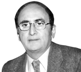 Major options for the PPP – Dr Hasan-Askari Rizvi