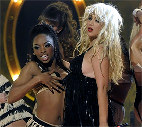 Was There Too Much Sleaze On The (Se)X Factor?