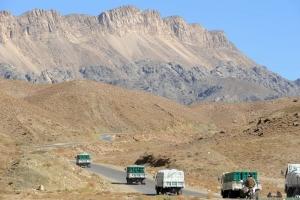Balochistan earthquake 2008