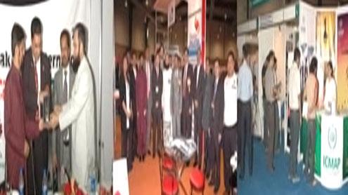 21st Pakistan International Education Exhibition concludes