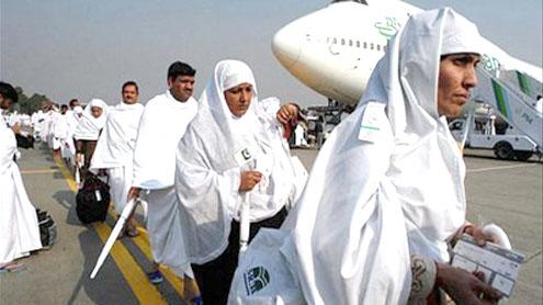 5,000 Umrah visas issued daily from Karachi