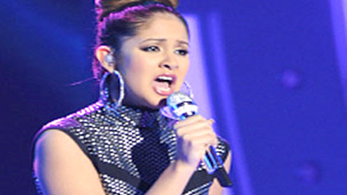 'American Idol' sends another finalist home