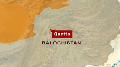 Another lawyer kidnapped in Balochistan