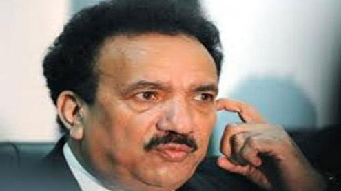 BB assassins arrested: Rehman Malik