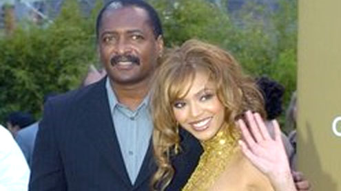 Beyonce's father will no longer manage her career