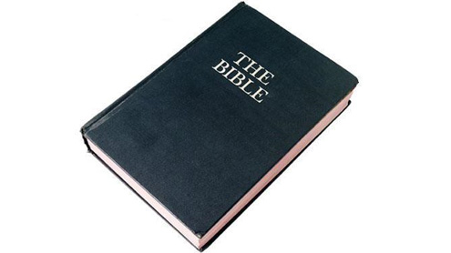"""New American Bible changes some words such as """"holocaust"""""""