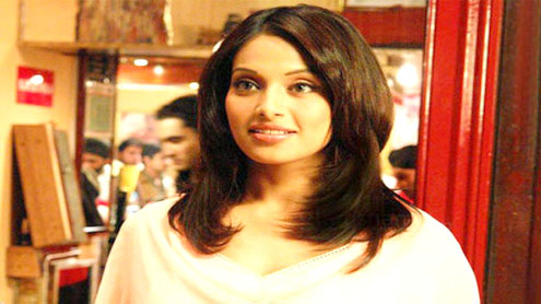 Bipasha goes back to her roots