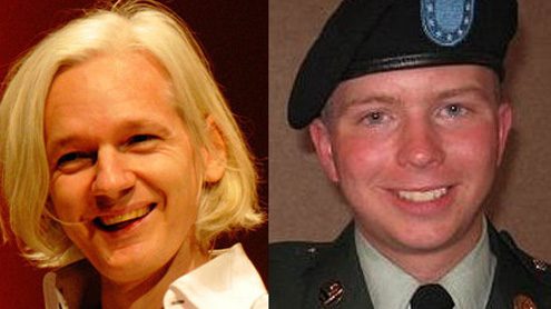 Marines defend making WikiLeaks suspect sleep nude