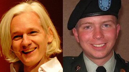 Marines defend making WikiLeaks suspect sleep nude