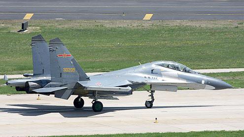 China has five airbases, extensive rail-road networks in Tibet: Antonya