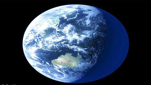 Earth's value: 3,000 trillion pounds