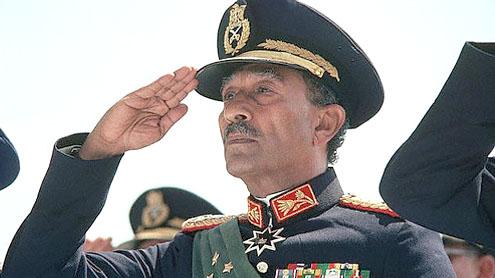 Egypt rulers order 2 Sadat plotters freed