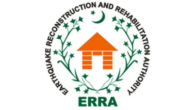 ERRA completes Rs365 billion projects in quake-hit areas: Brig Masood