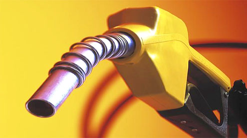 Fuel prices up by 9.9 percent