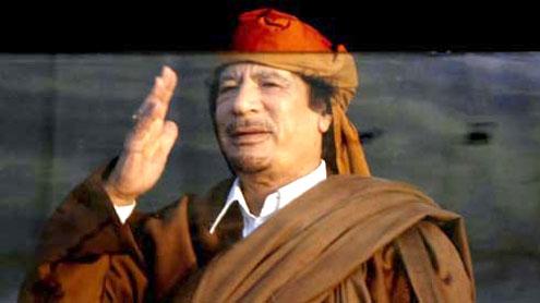 Gaddafi troops move into heart of key oil port