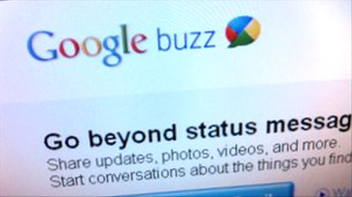 Google to be audited on privacy after Buzz complaints