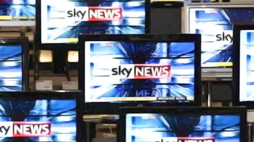 Government criticised over News Corp-BSkyB deal