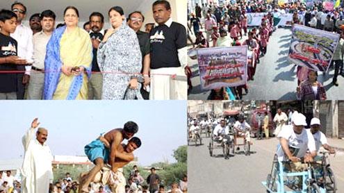 Hamara Karachi Festival concludes, enthralling Karachiites