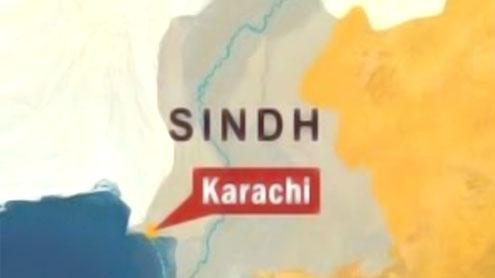 Hyderabad: Sindh minister survives murder attempt