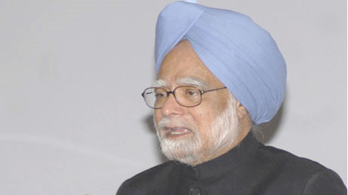 I didn't authorise anyone to purchase votes: PM Manmohan
