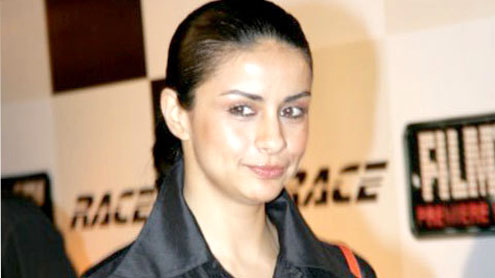 Is Gul Panag dating her classmate Gurshinder Singh?