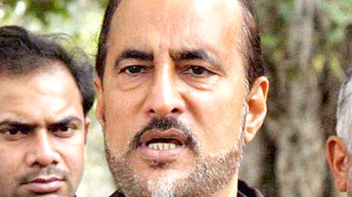 Jamat-e-Islami backs PPP to complete its tenure