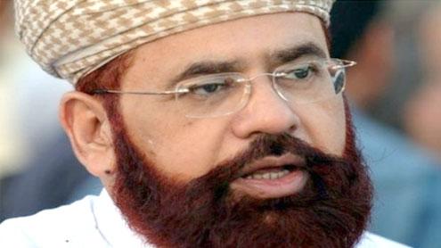 Kazmi arrested in Hajj corruption case