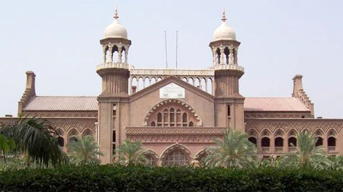 LHC seeks reply from LDA on shops' auction