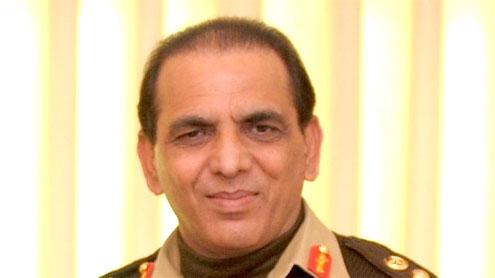 Lt. Gen. Haroon Aslam appointed as Corps Commander Bahawalpur
