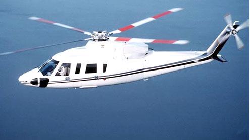 Maharashtra buys Rs 55cr chopper for VIPs