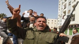 Libya middle east news