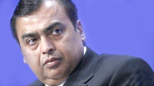 Mukesh Ambani to join Bank of America board as director