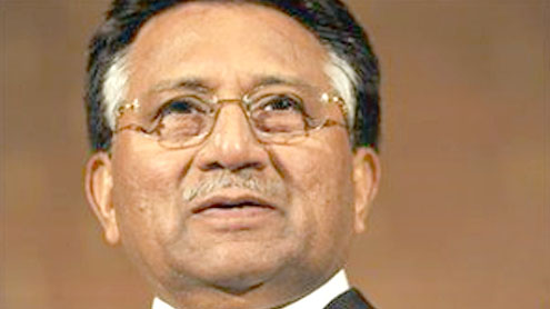 Musharraf 'not told of UK's disapproval of torture'