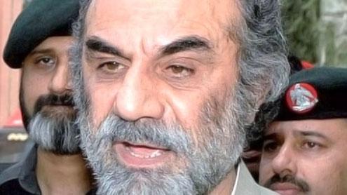 Neglected Balochistan