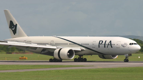 PIA to bring back around 3,000 stranded Pakistanis