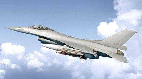 "PLAAF undertaking joint Air Exercise codenamed ""Shaheen-1"""