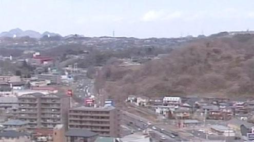 Powerful quake jolts northeastern Japan