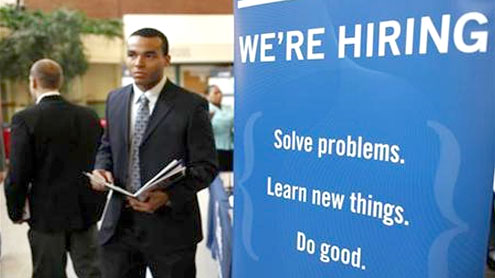 Private sector adds more than 200,000 jobs