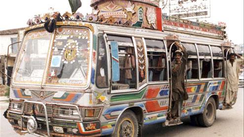 PTA revises fares of transport